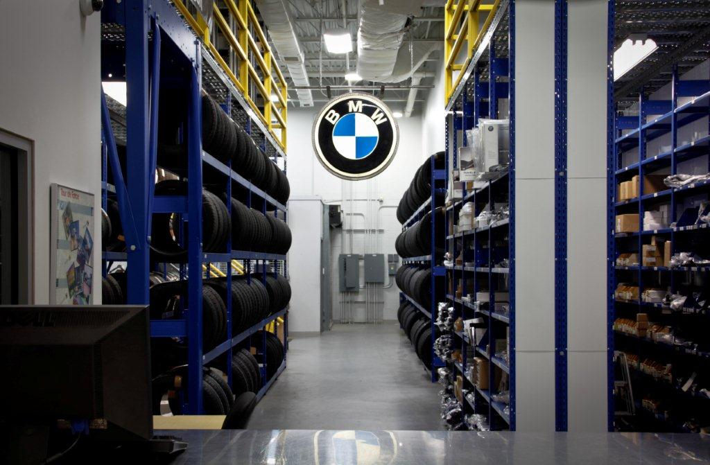 BMW Parts  Al Zayan Auto Spare Parts LLC