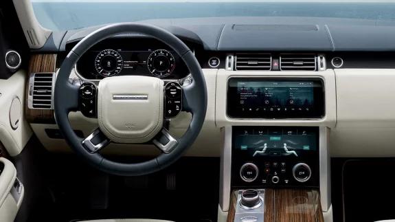 Range Rover Parts - Al Zayan Auto Spare Parts LLC